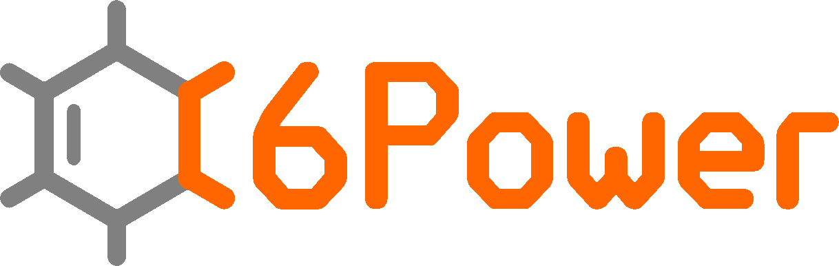 C6Power-Logo
